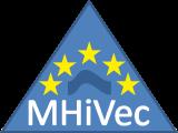 MHiVec project logo
