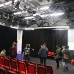 Studio Theatre