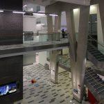 New Adelphi Atrium
