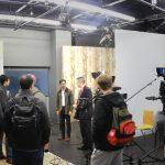 New Adelphi - TV Studio