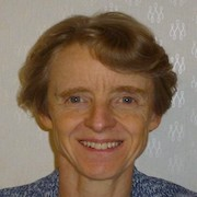 Dr Heather Yates