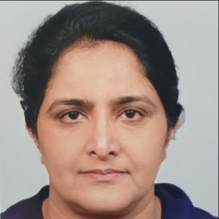 Dr Ambarin Khan. Deputy Lead, Data Analytics Cluster